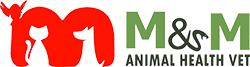 m&m animal health vet